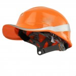 Каска Venitex Dimond V оранжевая