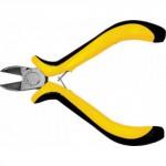 Плоскогубцы FIT 125 мм (желтые)