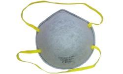 Респиратор FIT с трехслойным угольным фильтром