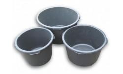 Емкость для раствора круглая (90 л)