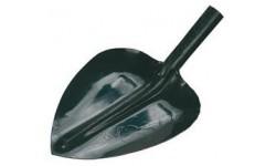 Лопата породная  совковая  без черенка