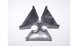 Фиксатор треугольный 8-10-12\25
