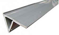 Угловая рейка с флажком (планка) 20х30х30 (3м)